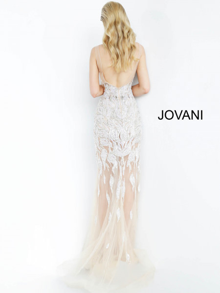 Jovani 67786 Fitted picture 2