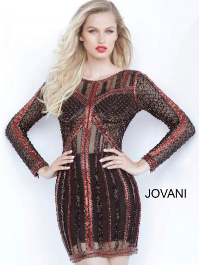 Jovani 68478