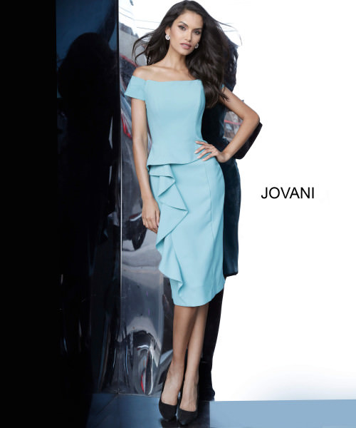 Jovani 68767 Fitted picture 2