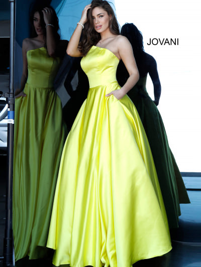Jovani 68993