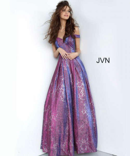 Jovani jvn2013 Off The Shoulder picture 1