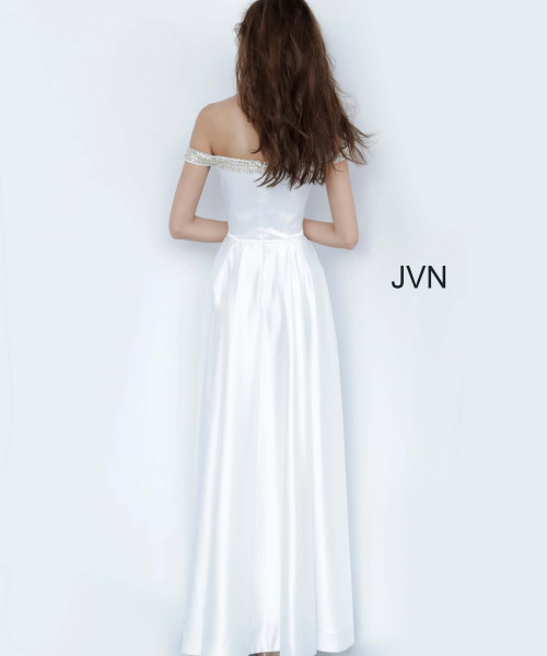 Jovani jvn2282 Off The Shoulder picture 1