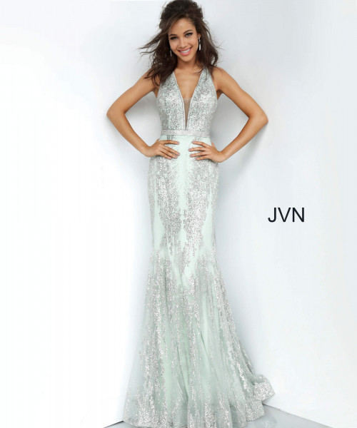 Jovani jvn3663 Fitted picture 2