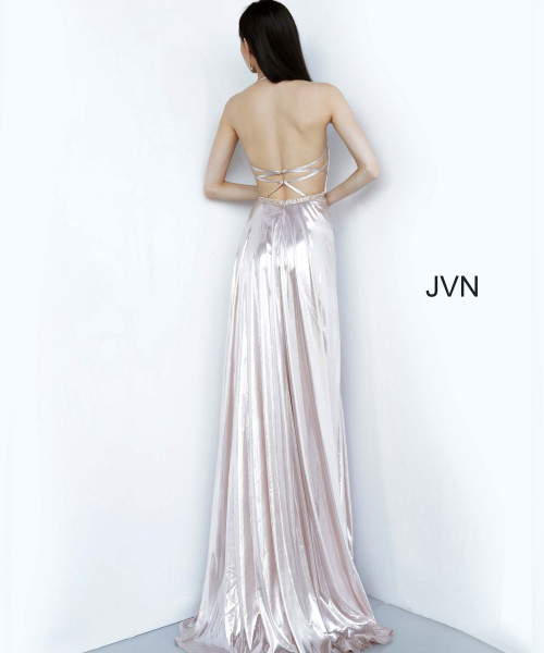 Jovani jvn68195 Has Straps picture 1