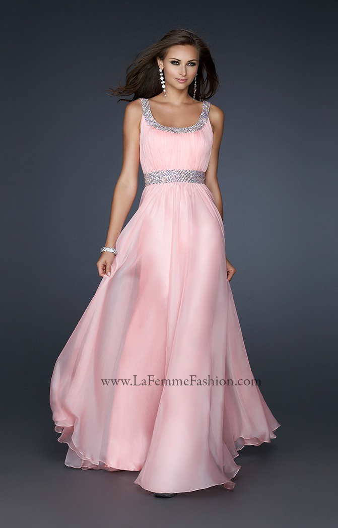 La Femme 17473 The Ultra Gown Prom Dress