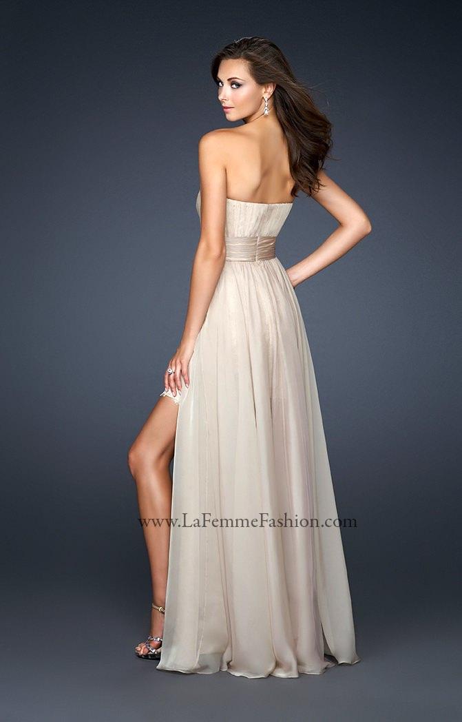 la femme 17547 the luscious la femme prom dress