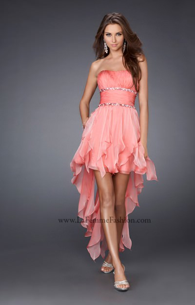 The Party Girl Dress