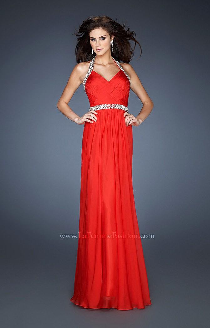 La Femme 18476 Stella Nova Gown Prom Dress