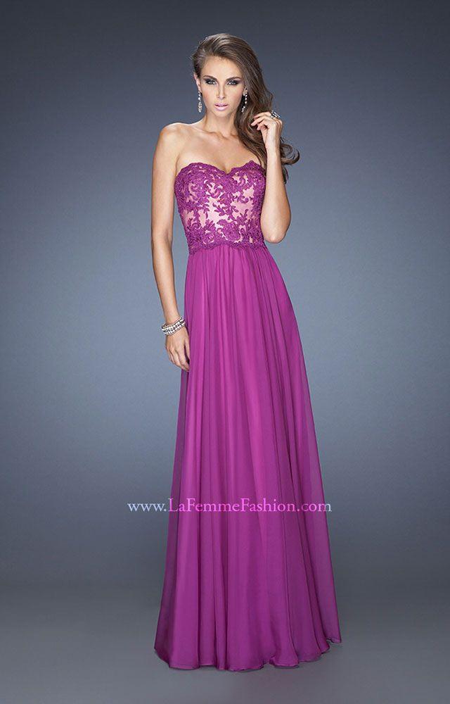 Plus Size Coral Dress