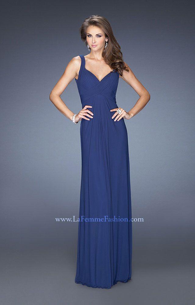 La Femme 19650 - The Houston Prom Dress