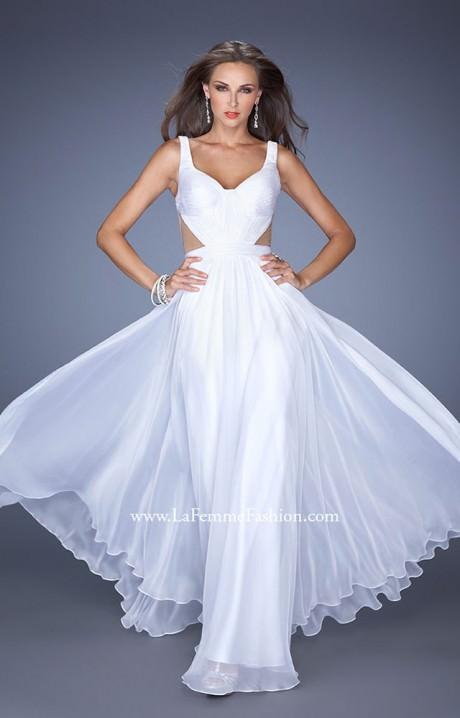 la femme 19672 the santana prom dress