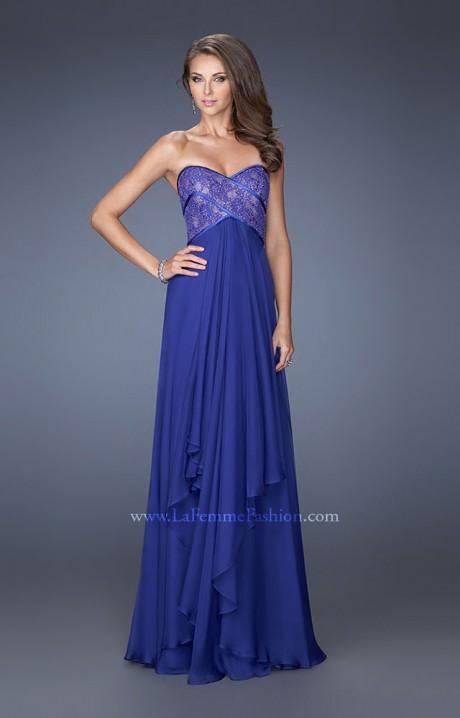 La Femme 19921 The Leigh Prom Dress