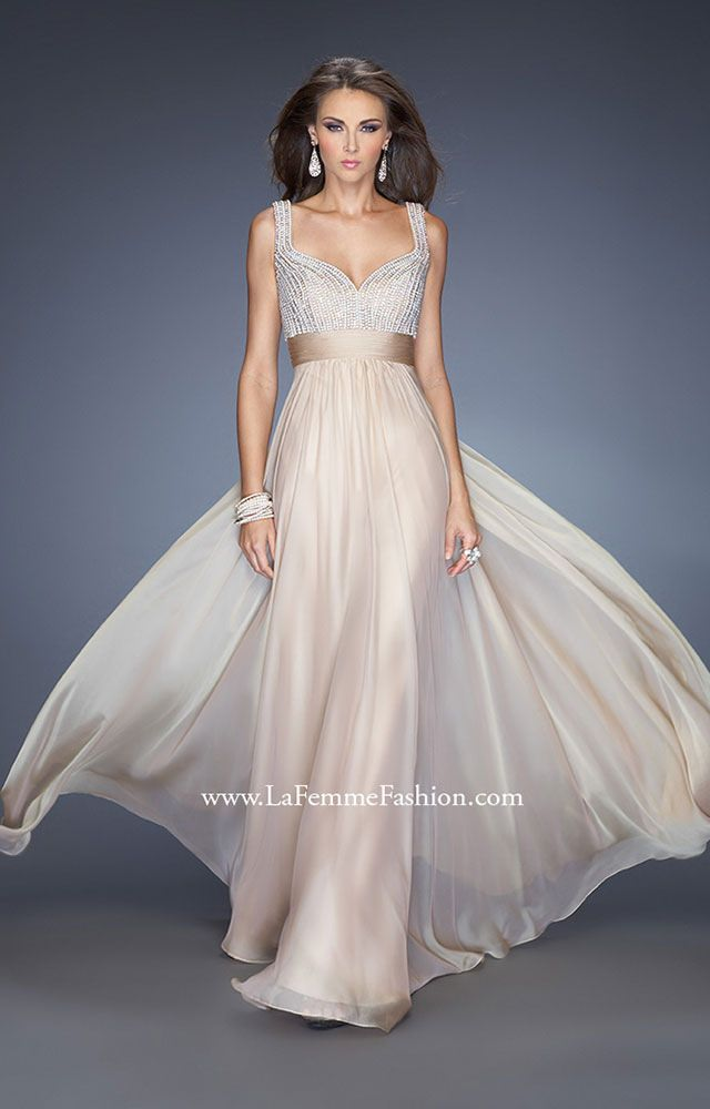 La Femme 20203 The Dreamcatcher Prom Dress