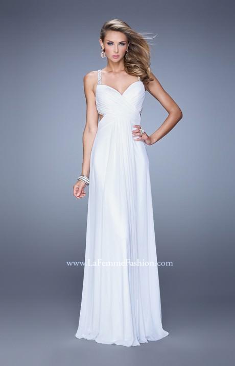 La Femme 21021 - The Glamour Girl Prom Dress
