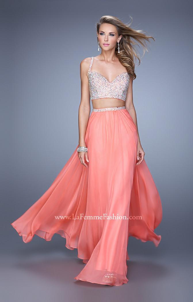 la femme 21135 the million dollar top prom dress