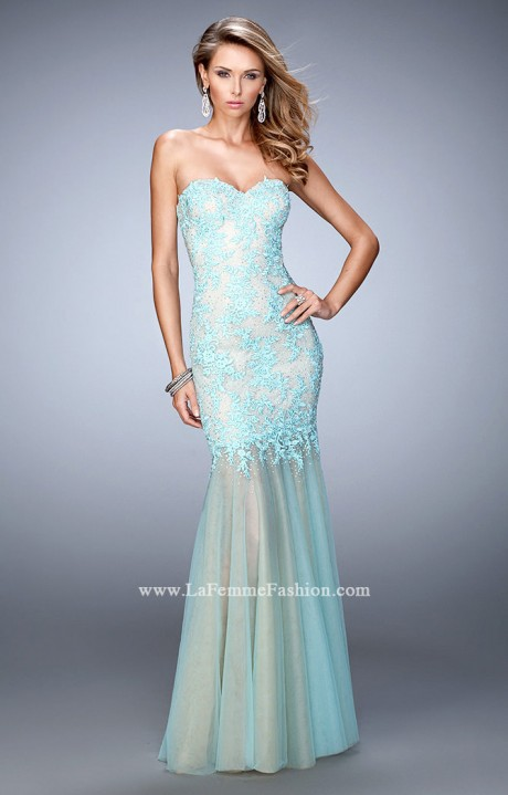 la femme 21604 the ariel gown prom dress