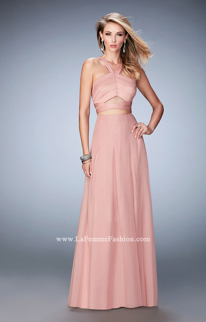 La Femme 22555 - The Mallory Prom Dress