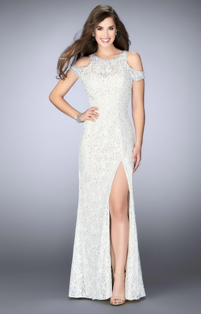 Dresses With Crystals   2018 Prom, Formal, Evening Dresses