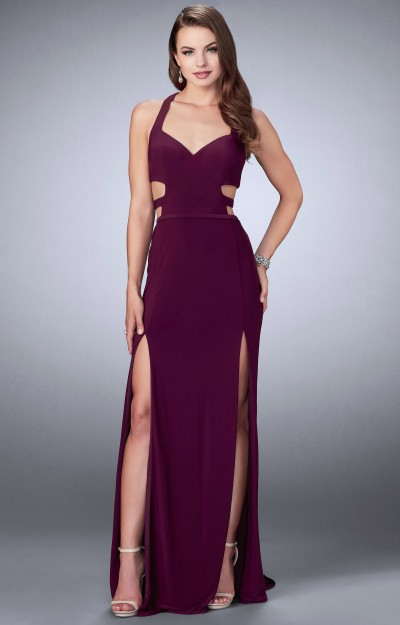 Purple Prom Dresses | Homecoming, Lavender, Lace Purple Gowns
