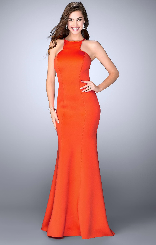 La Femme 24374 Night Out Dress Prom Dress