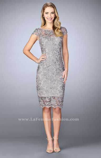 La Femme 24861 Fitted picture 2