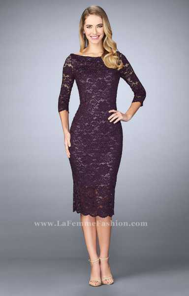 La Femme 24875 Fitted picture 2