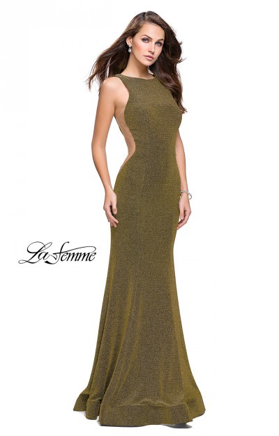 Gold Prom Dresses | Formal, Homecoming, Long or Short