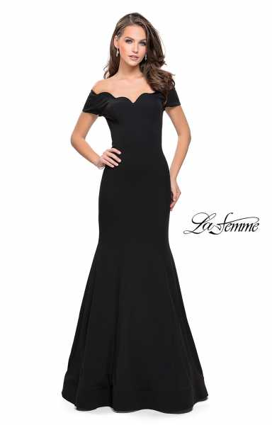 La Femme 25476 Fitted picture 2