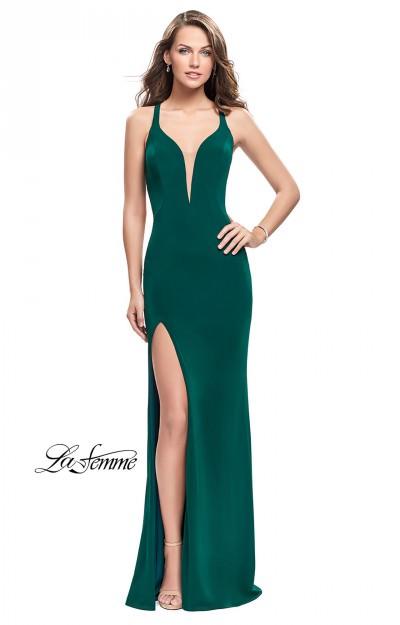 Emerald Prom Dresses