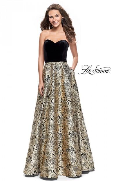 La Femme 25581
