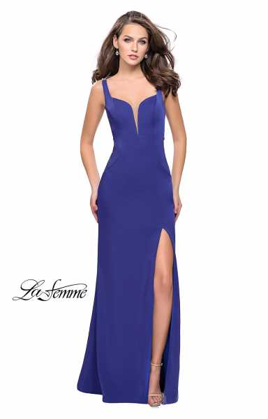 La Femme 25623 Fitted picture 2