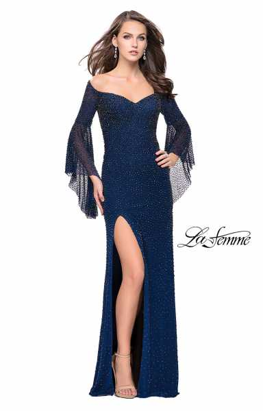 La Femme 25717 Fitted picture 2
