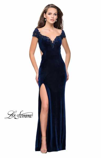 La Femme 25823 Fitted picture 2