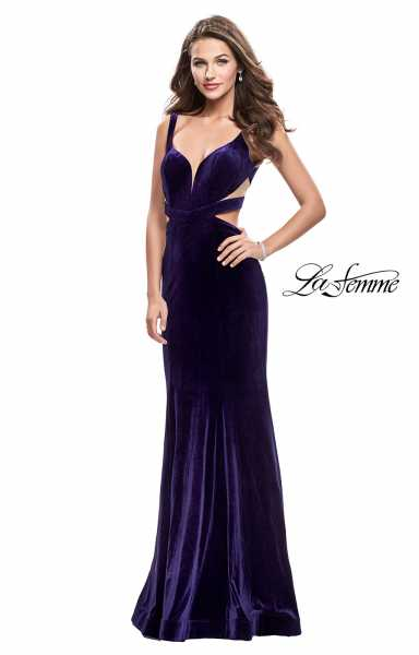 La Femme 25866 Fitted picture 2