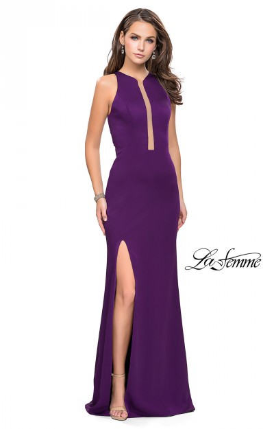 Purple Prom Dresses | Lavender, Lace Purple Gowns | Page 3