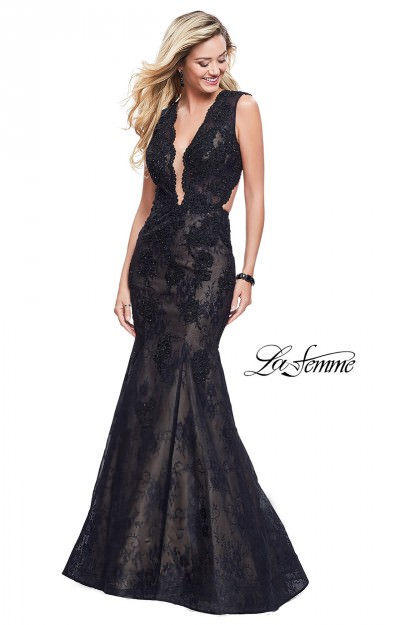 2018 Formal Dresses by Size, Color, Type, Neckline
