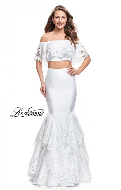 White Prom Dresses Sexy Formal Cocktail Homecoming And Plus Size