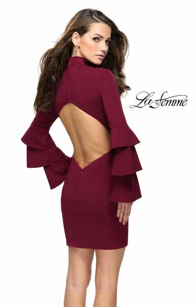 La Femme 26639 Fitted picture 2