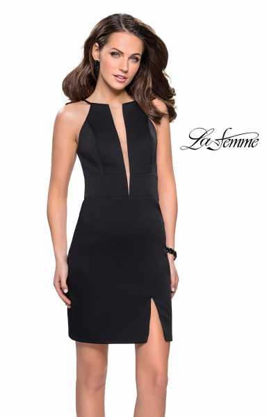 La Femme 26657 Fitted picture 2