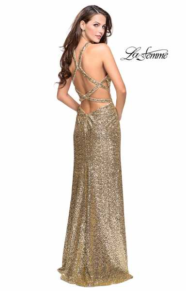 La Femme 25418 Fitted picture 2