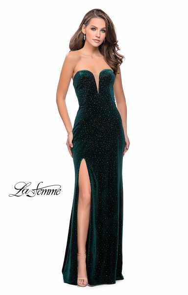 La Femme 25443 Fitted picture 2