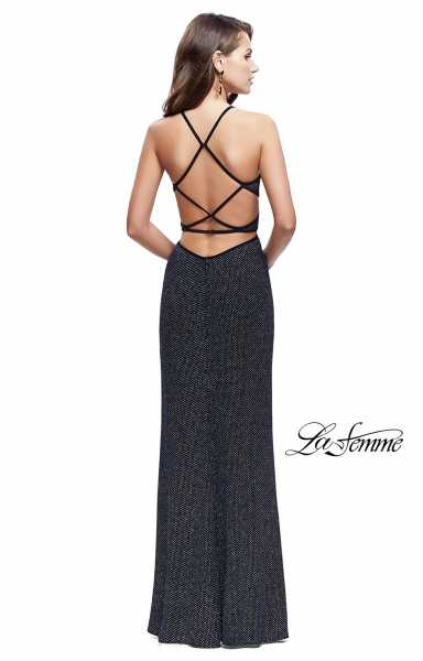 La Femme 25619 Fitted picture 2