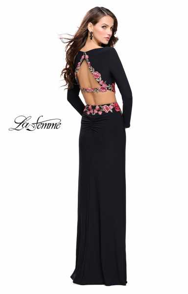 La Femme 25695 High Neck picture 1