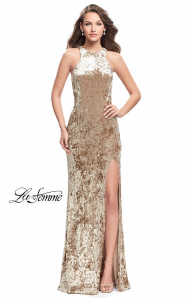 La Femme 25734 Fitted picture 2