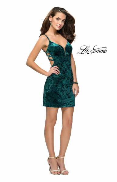 La Femme 26636 Fitted picture 2