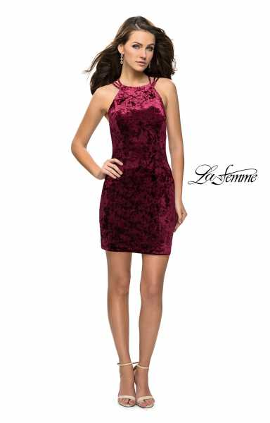 La Femme 26663 Fitted picture 2
