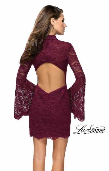 La Femme 26668 Fitted picture 2