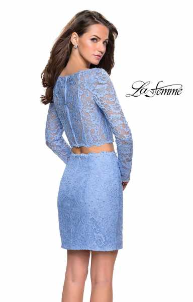 La Femme 26767 High Neck picture 1
