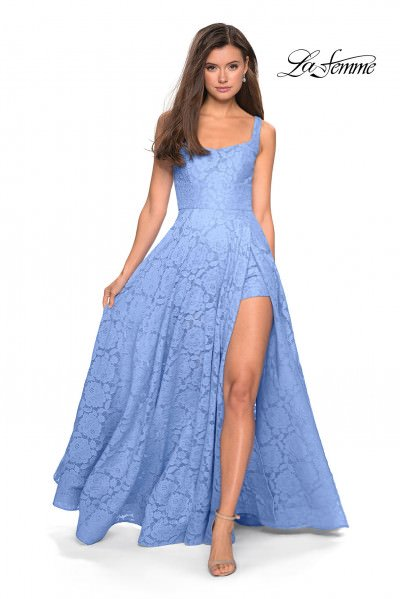 Blue Prom Dresses Navy Cocktail Homecoming Formal