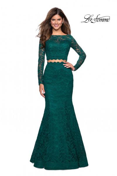 8aa7c6b5564c Green Prom Dresses | Lime, Mint, & Emerald